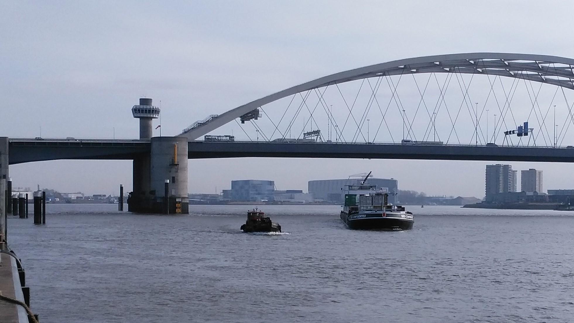 Schippersechtpaar stapt op bij mcs Deo Confidentes.
